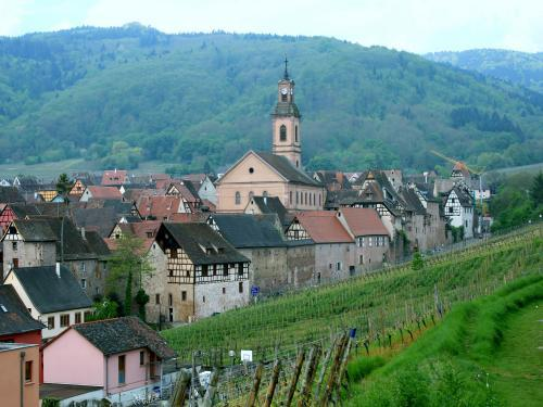 Riquewihr - Tourism, holidays & weekends guide in the Haut-Rhin