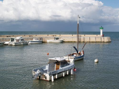 Rivedoux-Plage - Guide tourisme, vacances & week-end en Charente-Maritime