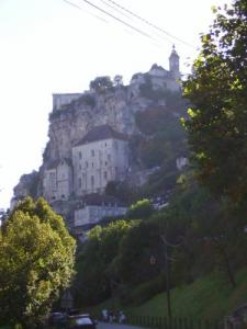 Rocamadour - Guide Tourisme & Vacances