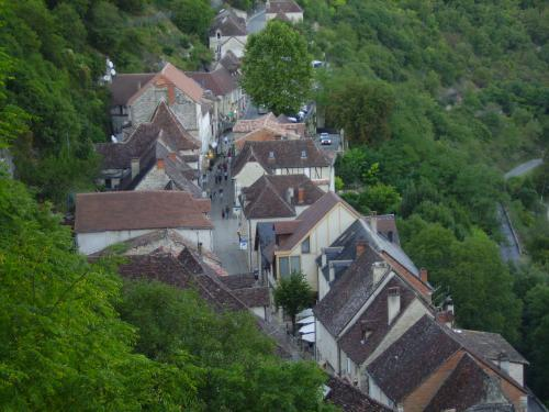 Rocamadour - Tourism, holidays & weekends guide in the Lot