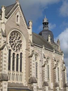 Rochefort sur loire tourisme vacances week end - Deco jardin saint brisson sur loire fort de france ...
