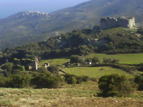 Rogliano - Tourism, holidays & weekends guide in the Upper Corsica