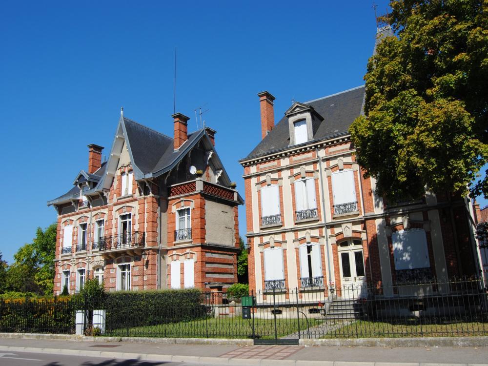Photos romilly sur seine tourisme vacances week end for Maison romilly sur seine
