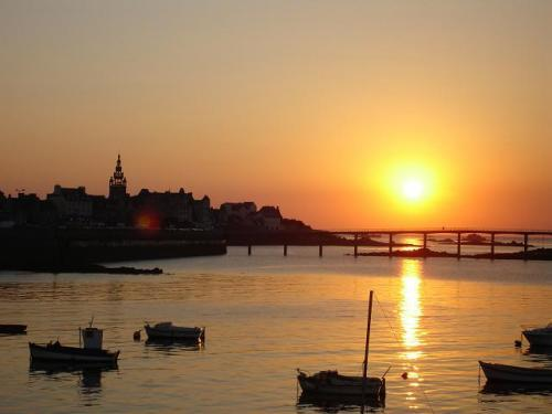 Roscoff - Tourism, holidays & weekends guide in the Finistère