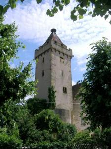 Witch's Tower of Rouffach