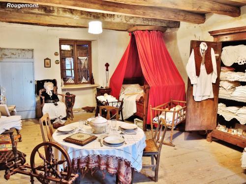 Boutis Autrefois Home Decoration