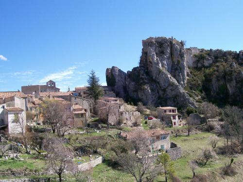 Rougon - Tourism, holidays & weekends guide in the Alpes-de-Haute-Provence