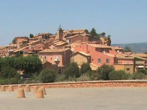 Roussillon Guide Tourisme Vacances