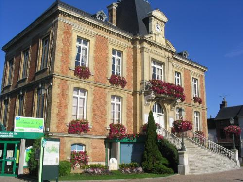 Routot - Tourism, holidays & weekends guide in the Eure