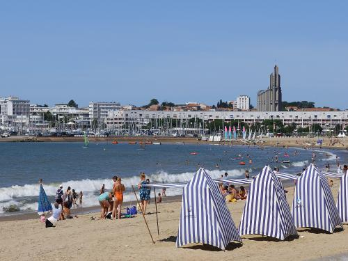 Royan - Tourism, holidays & weekends guide in the Charente-Maritime