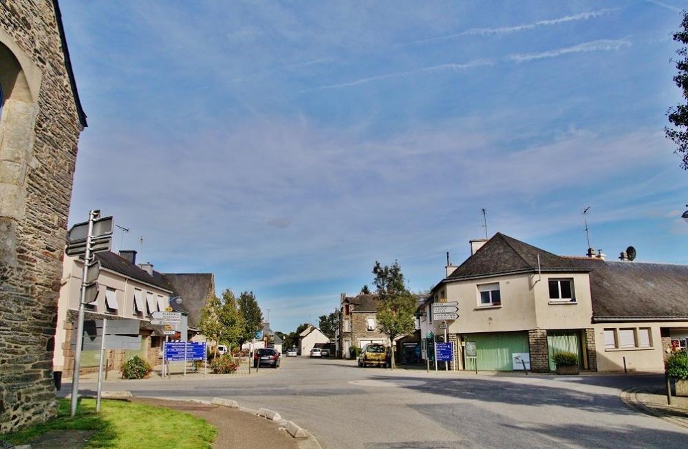 Ruffiac - Le village