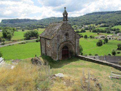 Saignes - Tourism, holidays & weekends guide in the Cantal