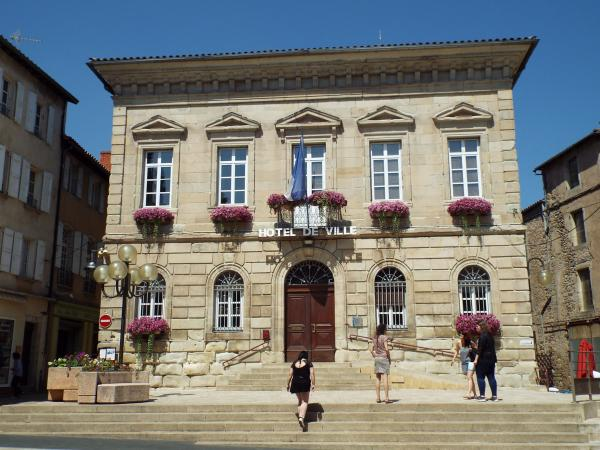 Office de tourisme du pays de roquefort et du saint affricain point information saint affrique - Office tourisme roquefort ...