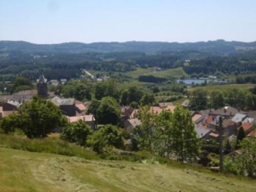 Saint-Agrève - Tourism, holidays & weekends guide in the Ardèche