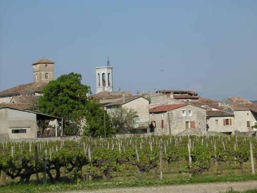 Saint-Alban-Auriolles - Tourism, holidays & weekends guide in the Ardèche