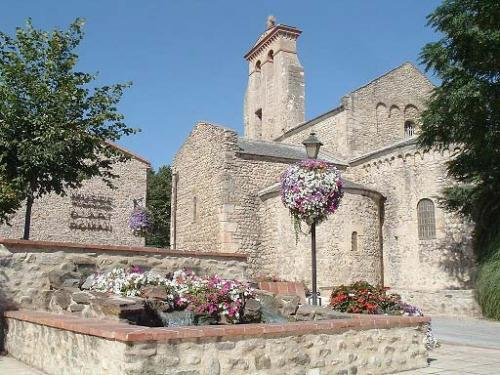 Saint-André - Tourism, holidays & weekends guide in the Pyrénées-Orientales