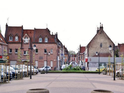 Restaurants St Andre Lez Lille