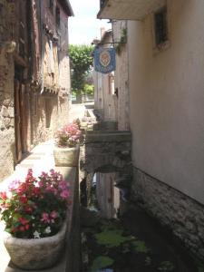 Alley Saint-Antonin-Noble-Val