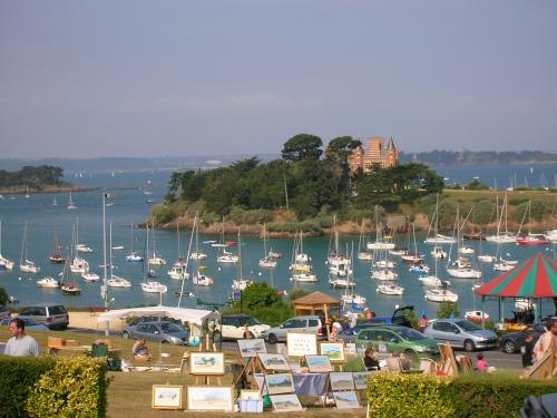 Saint-Briac-sur-Mer - Tourism, holidays & weekends guide in the Ille-et-Vilaine