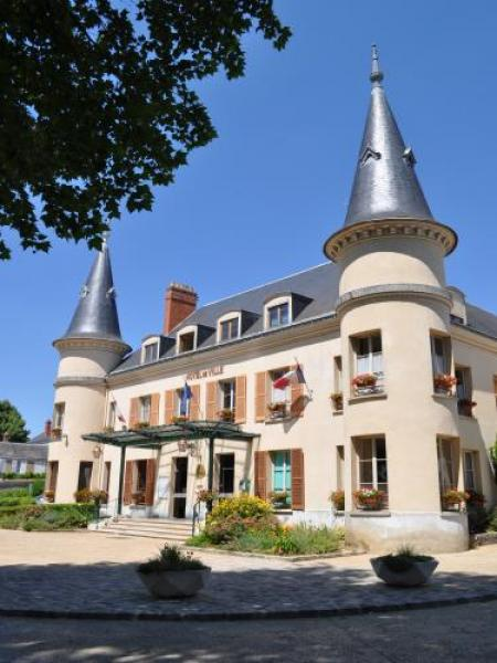 Saint-Chéron - Tourism, holidays & weekends guide in the Essonne