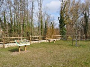 Viewpoint Closeaux the Area
