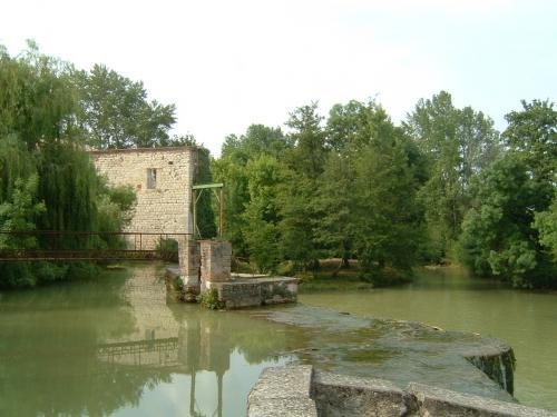 Saint-Cirice - Tourism, holidays & weekends guide in the Tarn-et-Garonne