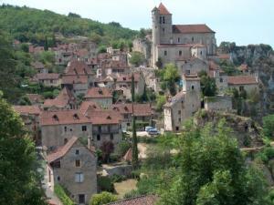 Saint cirq lapopie guide tourisme vacances - Office de tourisme saint cirq lapopie ...