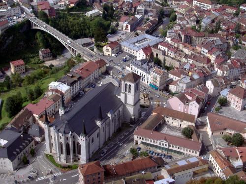 saint-claude, capitale de la pipe - guide tourisme & vacances