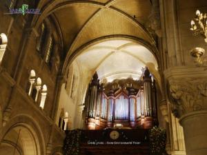 Grand Organ St. Chlodoald