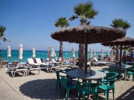 Restaurant De Plage Saint Cyprien