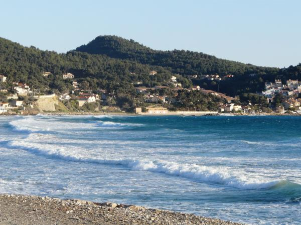 Saint-Cyr-sur-Mer - Tourism, holidays & weekends guide in the Var