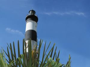 Chassiron Lighthouse