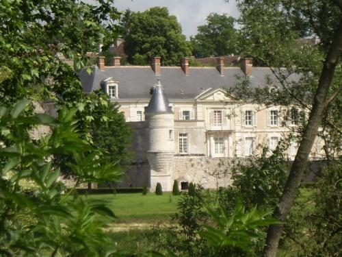 Saint-Denis-sur-Loire - Tourism, holidays & weekends guide in the Loir-et-Cher