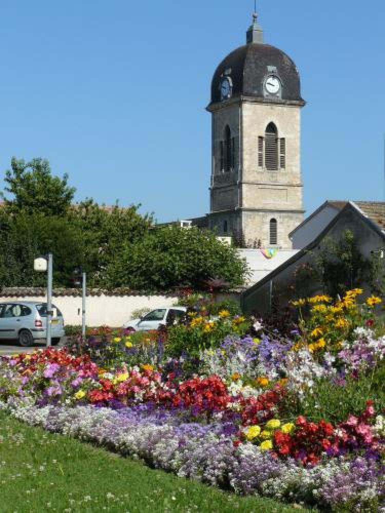 Restaurant Saint Didier Sur Chalaronne