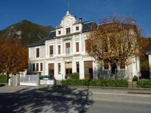 Saint gr ve tourisme vacances week end - Meteo saint egreve ...