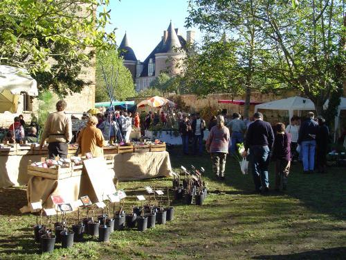 Saint-Élix-le-Château - Tourism, holidays & weekends guide in the Haute-Garonne