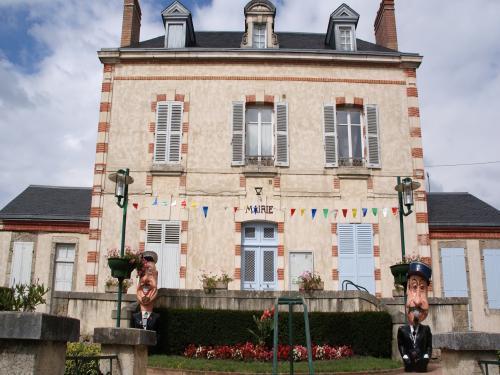 Restaurant Saint Gerand Le Puy