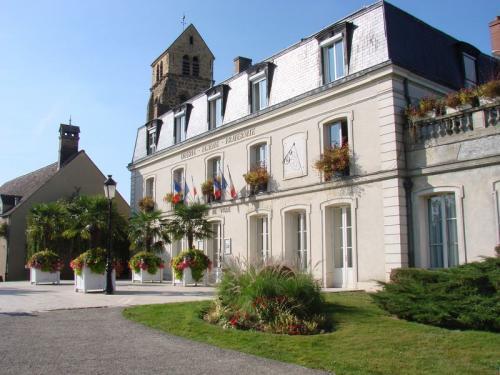 Hotel Saint Germain Les Arpajon