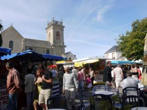 Saint gildas de rhuys tourisme vacances week end - Sarzeau office de tourisme ...