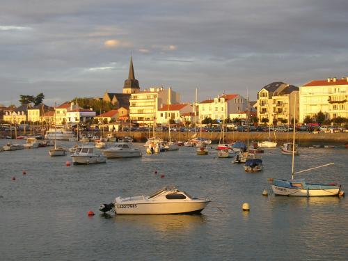 Saint-Gilles-Croix-de-Vie - Tourism, holidays & weekends guide in the Vendée
