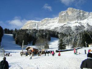 Saint-Hilaire Ski Resort
