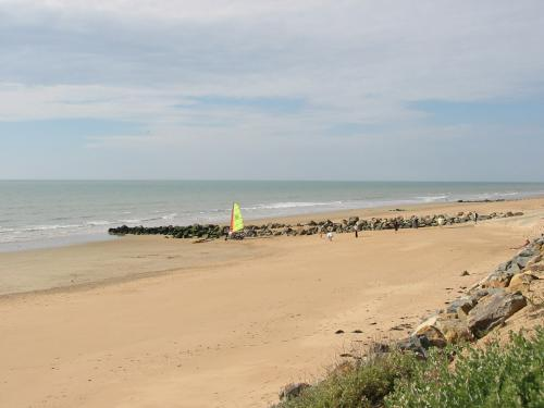 Saint-Hilaire-de-Riez - Tourism, holidays & weekends guide in the Vendée