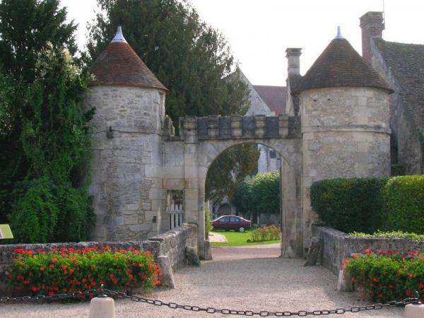SaintJeanauxBois  Guide tourisme, vacances & weekend dans lOise ~ Restaurant Saint Jean Au Bois