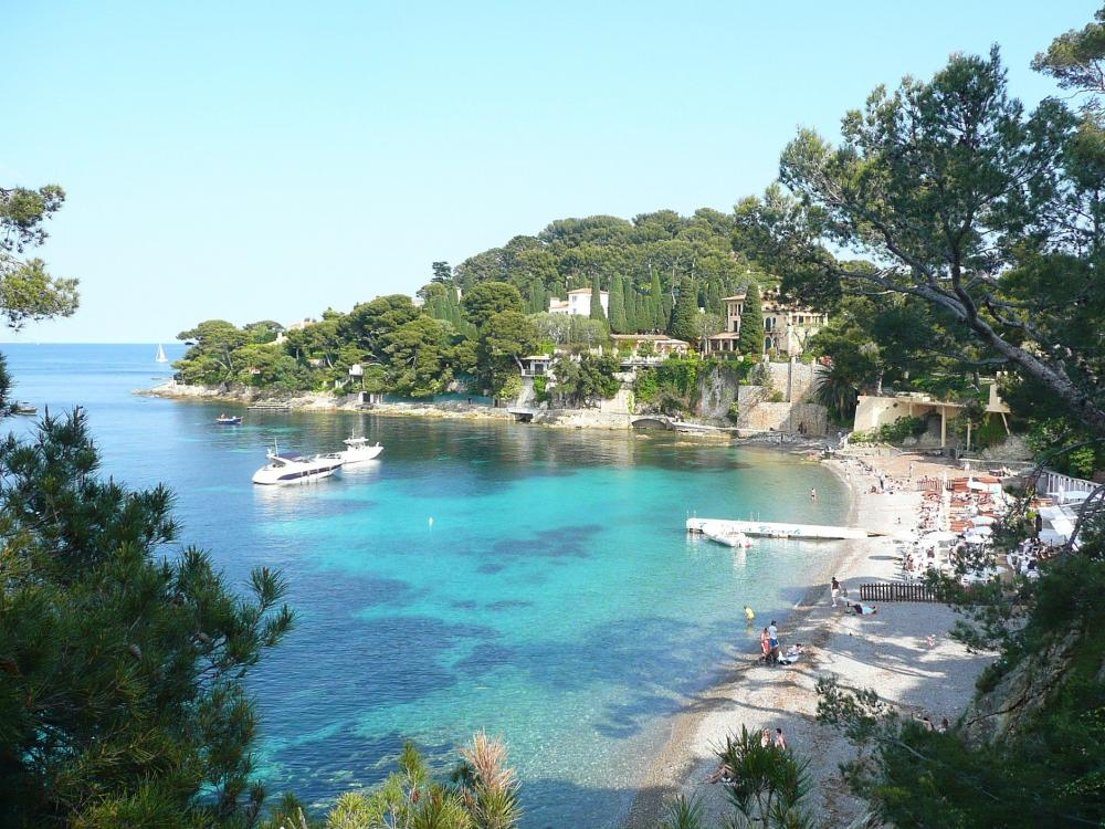 Photos saint jean cap ferrat tourisme vacances week end - Office de tourisme saint jean cap ferrat ...