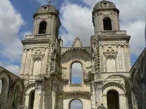 Saint jean d 39 ang ly tourisme vacances week end - Piscine atlantys st jean d angely ...