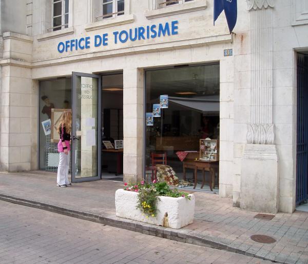 Office de tourisme de la saintonge dor e point - Office de tourisme saint jean d angely ...