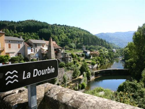 Saint-Jean-du-Bruel - Tourism, holidays & weekends guide in the Aveyron