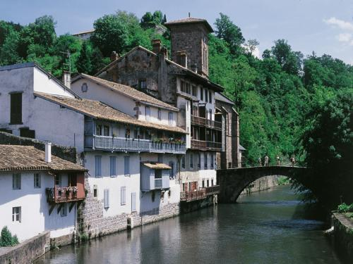 Saint-Jean-Pied-de-Port - Tourism, holidays & weekends guide in the Pyrénées-Atlantiques