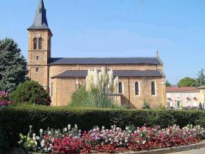 Saint-Julien Church