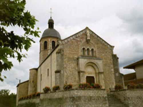 Saint-Julien-sur-Veyle - Tourism, holidays & weekends guide in the Ain